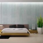 Ковёр для спальной комнаты фото