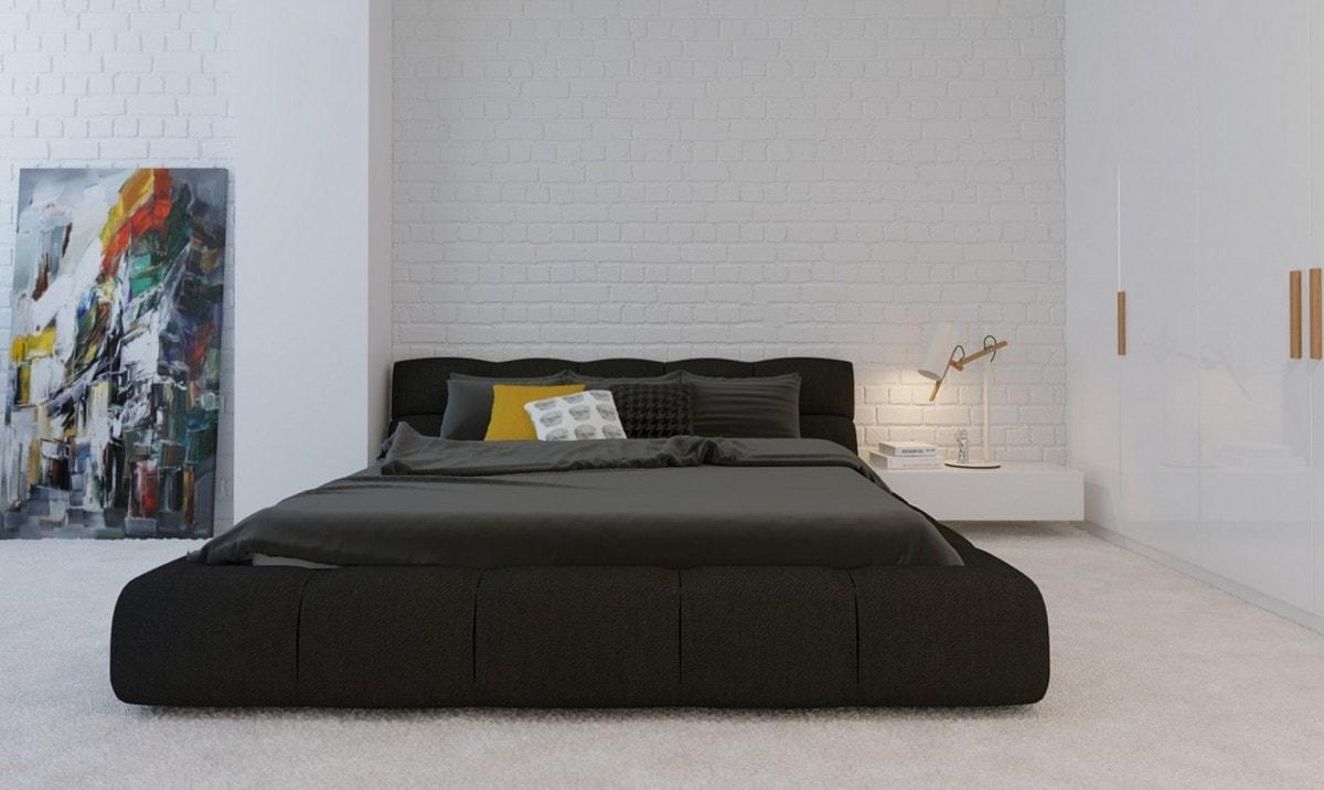Стили спальной
