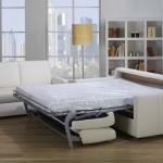 Дизайн спального места диван