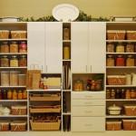 кладовка на кухне фото идеи