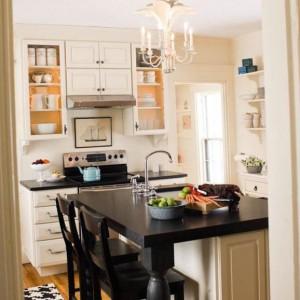 план дизайна кухни