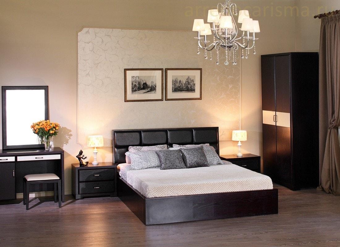 Дизайн спального места фото