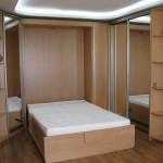 Выбор мебели в дизайне спальни