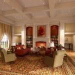 Необходимая мебель для гостиной