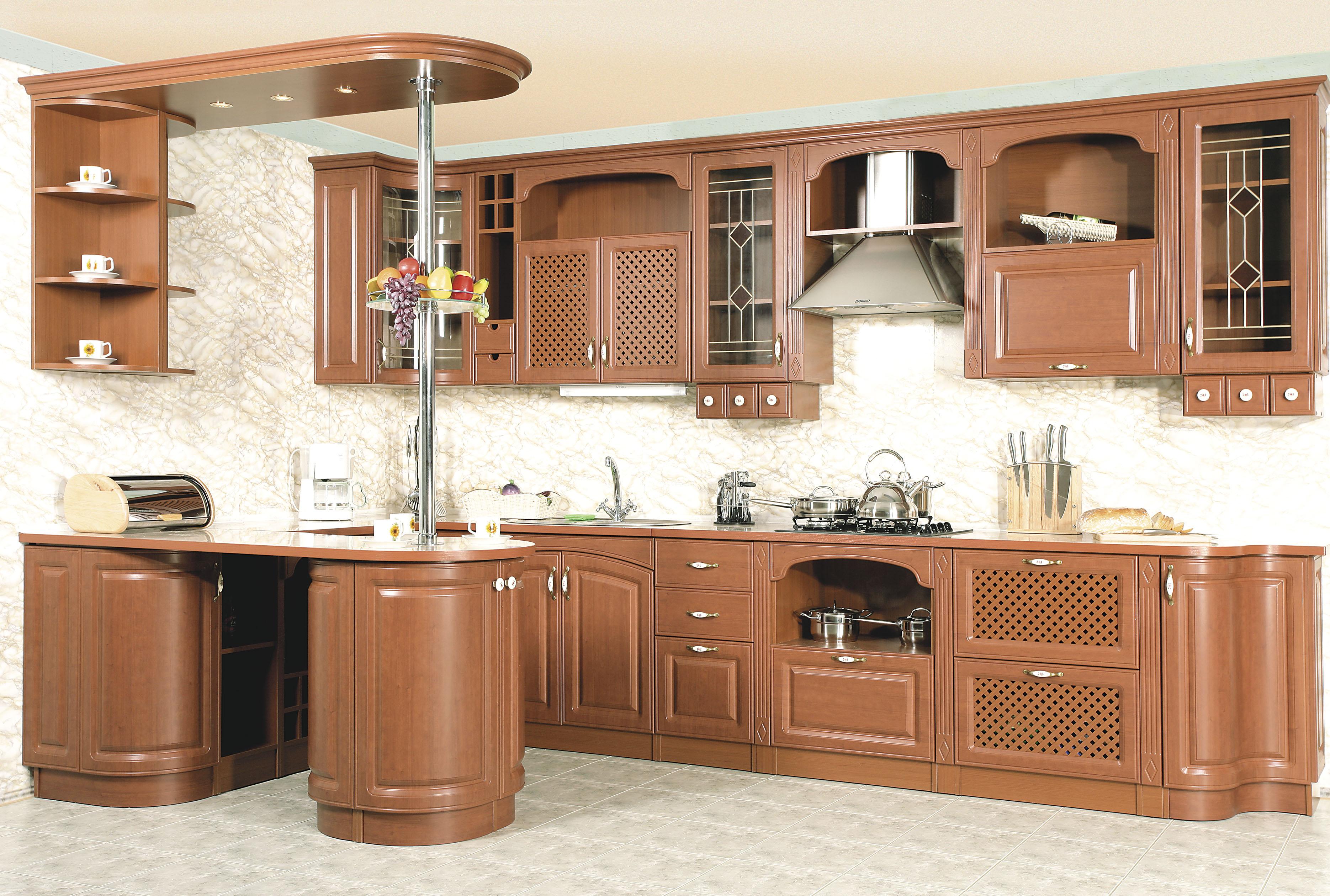 разная плитка на кухню фото