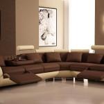 мебель современную гостиную