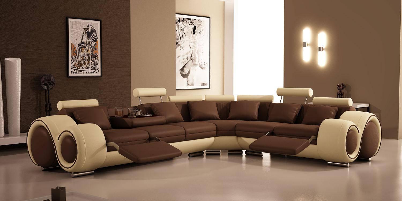 мебель в современную гостиную