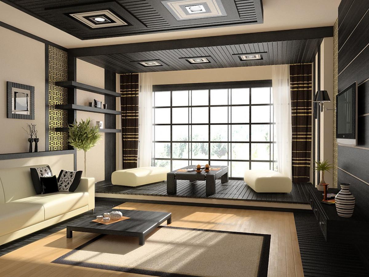 мебель в современную гостиную фото