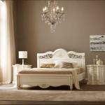 Основные стили спальни полезные фото