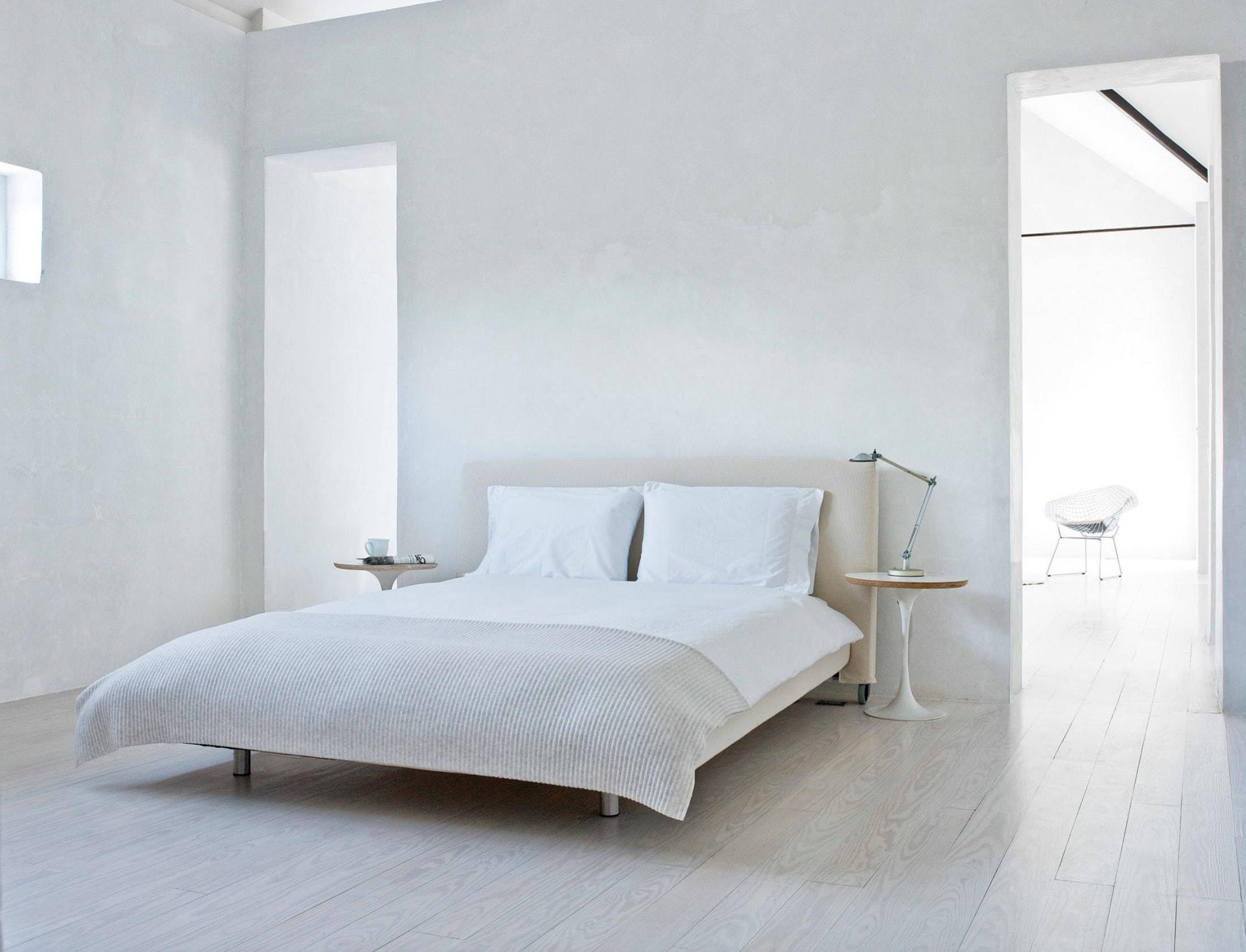 Основные стили спальни варианты