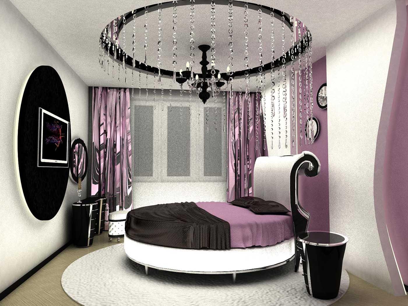 Основные стили спальни интерьер