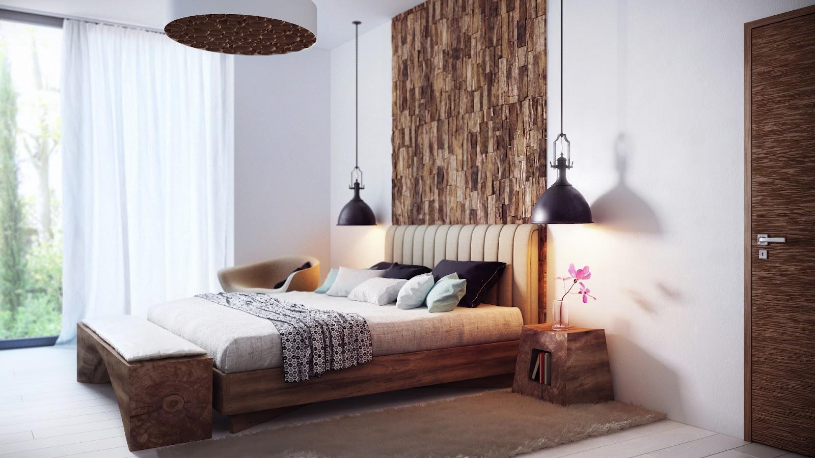 Основные стили спальни фото интерьера