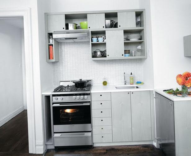 стили кухни 9 метро