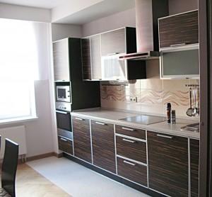 цвет кухни 9 метров