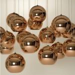 Лампы Диксона в стиле лофт