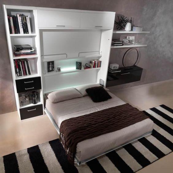 уютная кровать-трансформер