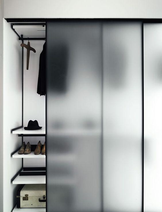 шкаф-купе внутренний дизайн